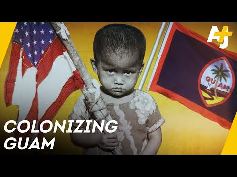 How The U.S. Territory Of Guam Became An American Colony | A