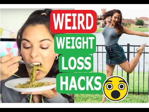 Fat loss metabolism process