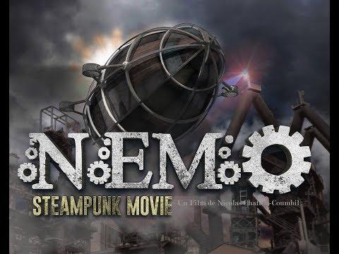 Nemo Steampunk movie