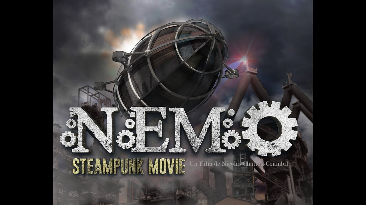 nemo steampunk movie la mcanique des rves - Resume La Science Des Reves