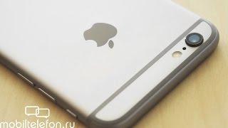 iPhone 6S и съемка в 4K: примеры в разных условиях (+ слоу-мо)