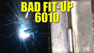 🔥 6010 Roots and Bad Fit-up