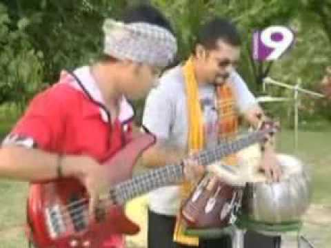 Dom Furaile Fokir Tumi Bangla Music Video...