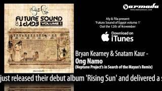 CD1.13 Bryan Kearney & Snatam Kaur - Ong Namo (Neptune Project