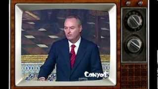 El President Alberto Fabra fa el ridícul parlant valencià (APM? Style)