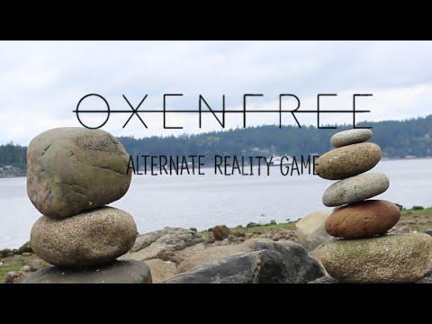 OXENFREE ARG Documentary