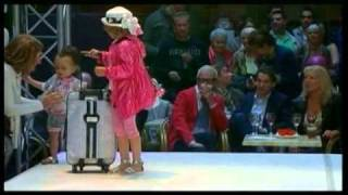 Coccinelle KidsFashion Show Summer 2011 - Part 9 Thumbnail
