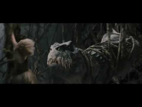 кинг конг против динозавров