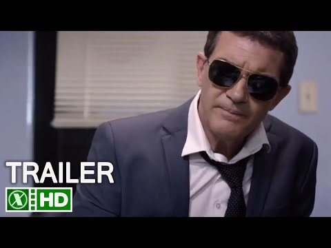 Acts Of Vengeance (2017) Official Full online | Antonio Banderas Action Movie HD