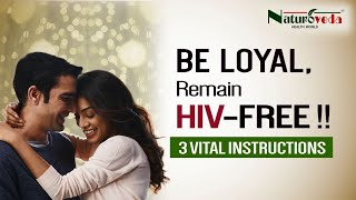 World AIDS Day | 3 Simple Steps to Prevent HIV Infection
