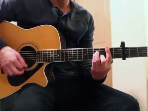 Even If - MercyMe - Guitar Lesson