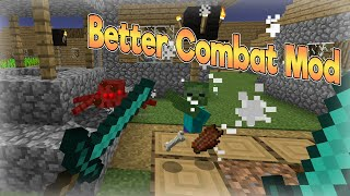 Better Combat Mod para Minecraft 1.12.2 | MineCrafteo