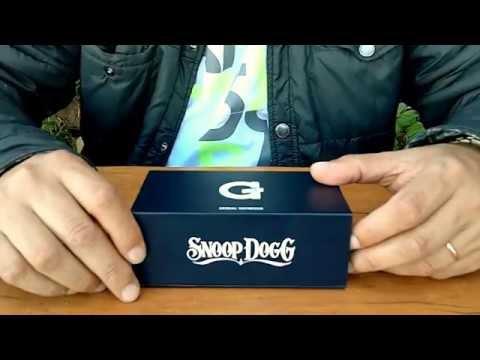 Snoop Dogg G Pen Herbal Vaporizador Tutorial en Español Completo