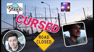 eXplore 004 - Curse of Laconia! (ALIENS, FENCES, COPS) FAIL