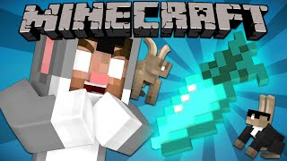 Why Diamond Carrots Don't Exist in Minecraft