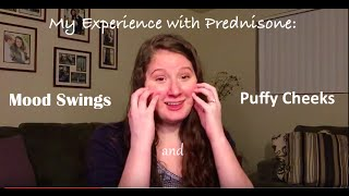 My Experience with Long-term Steroids | Prednisone [RissyHall]
