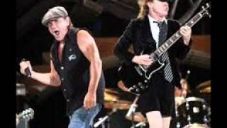 ACDC Stormy May Day (fan 12 inch extended version)