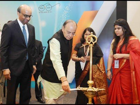 Delhi Economics Conclave 2017 Session-I