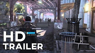 Best Game Trailers: Watch Dogs - Gameplay Premiere Trailer HD