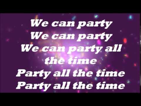 Adore Delano - Party (Explicit) (Audio/Lyrics)