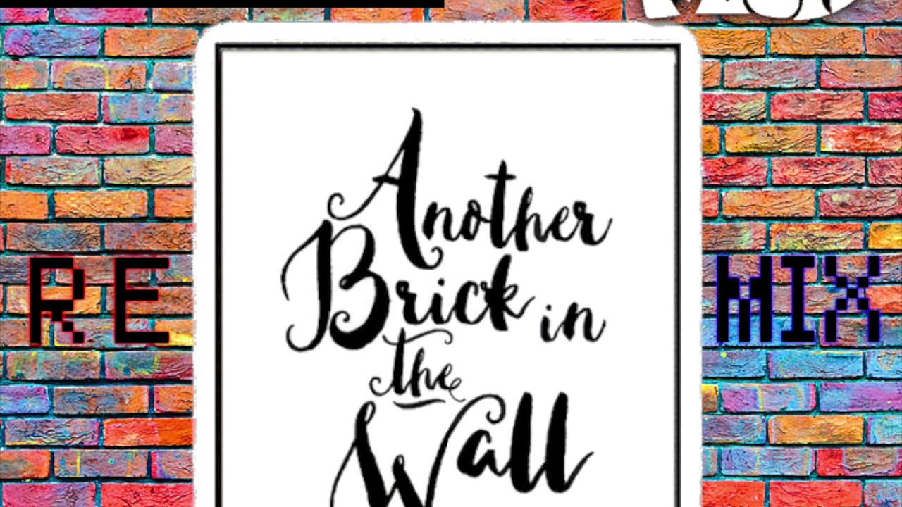 PINK FLOYD | ANOTHER BRICK IN THE WALL pt.2 | Remix