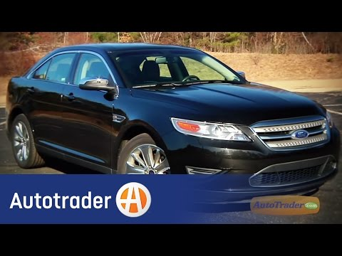 2011 Ford Taurus | Read Owner and Expert Reviews, Prices, Specs