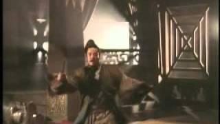 始皇帝烈伝 第18話