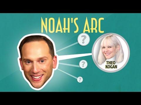 Noah's Arc: Theo Kogan, The Beauty