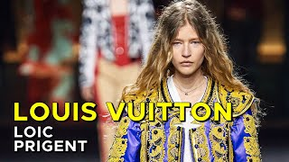 LOUIS VUITTON: THE LAST FASHION SHOW OF AN ERA! (ft. WOODKID) by Loic Prigent