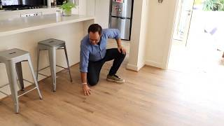 Interior Design - The Problem With The Floor