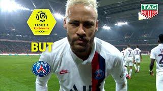 But NEYMAR JR (28') / LOSC - Paris Saint-Germain (0-2)  (LOSC-PARIS)/ 2019-20