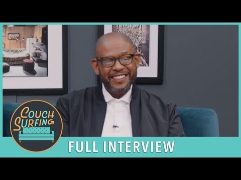 Forest Whitaker On 'Rogue One', 'How It Ends' & More FULL  PeopleTV  Entertainment Weekly