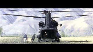 Boeing Ch 47 Chinook 1