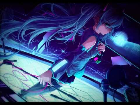 Nightcore - Again & Again