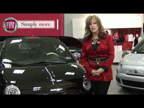 Fiat of Austin - #1 retail car dealer in the USA