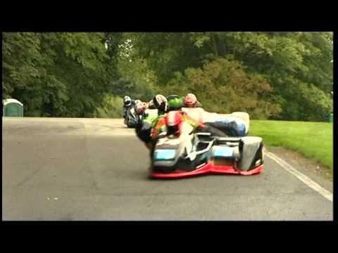 Eastern Airways British F1 Sidecars - Round 5  - Part 2 - 2011