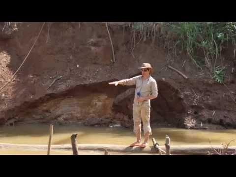 The Natural Sapphire Company River Mining Ratnapura Sri Lanka 1