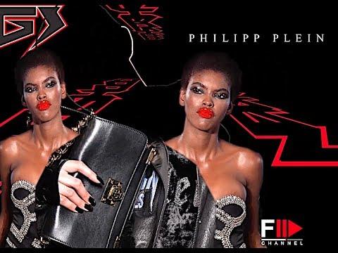972bf634bb8 PHILIPP PLEIN - #PleinLovesNY ADV Campaign Spring Summer 2018 - Fashion  Channel