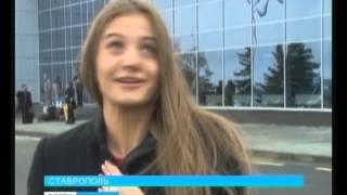 На конкурсе «Мисс Студенчество России 2012» Мордовию представит студентка кооперативного института(, 2012-11-21T06:04:26.000Z)
