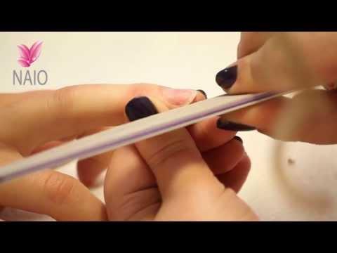 Comment Retirer Des Ongles Acryliques Tutoriel Par Naio