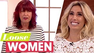 Janet Has a Good Old Moan About School Proms | Loose Women