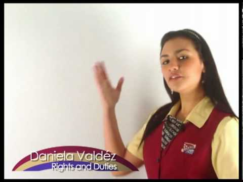 Rights and Duties - Logos Academy