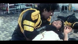 Police Adhikari - Climax Fight