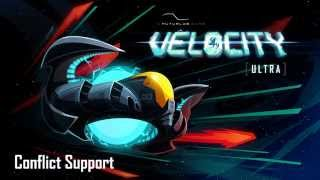 Velocity Ultra (PS3/Vita) - Full Soundtrack ᴴᴰ