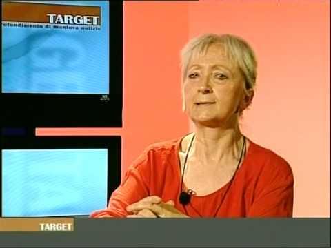 """Lidia Beduschi - """"11"""" (Kit colori per non vedenti) - Mantova TV"""