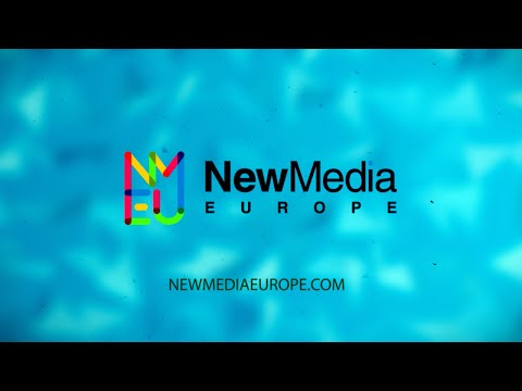 New Media Europe 2015 Conference #NMEU