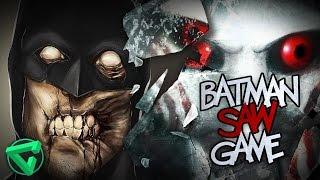 BATMAN SAW GAME: EL CABALLERO DE LA NOCHE | iTownGamePlay
