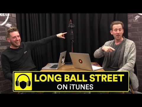 THE SUN NEWSPAPER, REDMEN TV AND FAN MEDIA | LONG BALL STREET