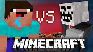 Noob VS Troll - Minecraft