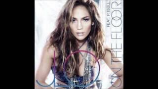 Jennifer Lopez On The Floor radio edit.mp3